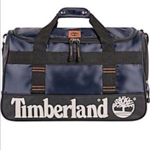 Timberland duffle bag‼️